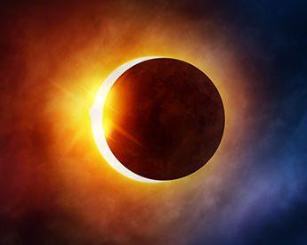 Saulės užtemimas | oregoncoast.org nuotr.
