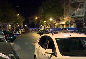 Ispanijoje įvykdytas dar vienas teroristinis išpuolis | Youtube.com stop kadras