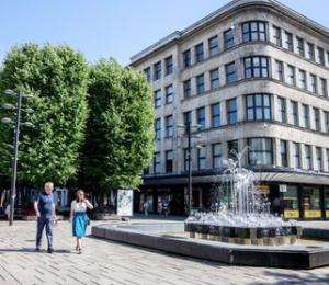 Kai studijas renkiesi pagal miestą: ką Kaunas gali pasiūlyti studentams? | Kauno Technologijos universiteto nuotr.