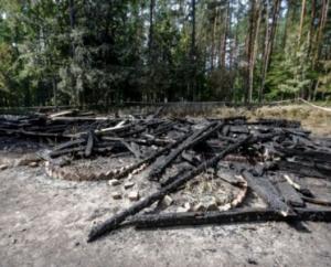 Kas atsakys už Mažosios Lietuvos paveldo sunaikinimą? | V. Raupelio nuotr.