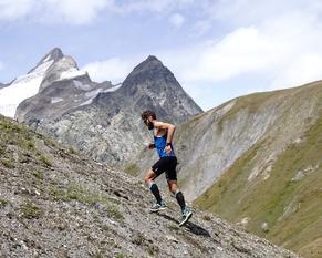 Vaidas Žlabys: 24 val. be miego, 5 km į aukštį ir 42 km bėgimo per savaitę | Rengėjų nuotr.