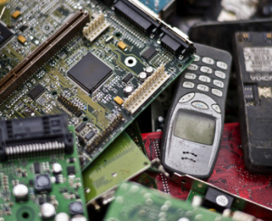 Didėja buitinės elektronikos surinkimo vietų skaičius | EGIO nuotr.
