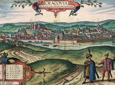 Trakuose įvyks išskirtinė multimedijos paroda apie Krokuvos istoriją | Rengėjų nuotr.