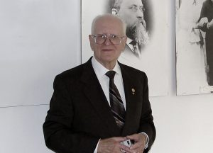 Vytautas Jonas Šliūpas (1930–2017) | su.lt, S. Žemaičio nuotr.