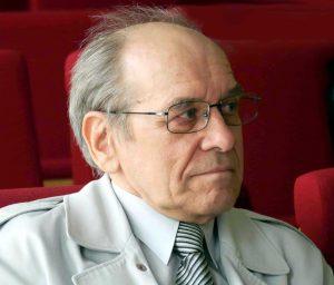 Filosofas dr. Krescencijus Stoškus | Alkas lt., J. Vaiškūno nuotr.