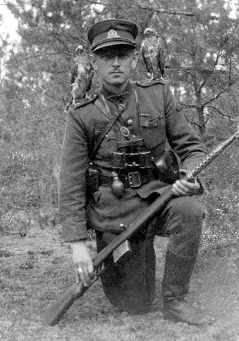 Lietuvos Laisvės Kovos Sąjūdžio karinių pajėgų vadas A. Ramanauskas-Vanagas | Archyvinė nuotr.