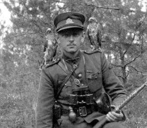 Adolfas Ramanauskas-Vanagas | wikipedija.org nuotr.