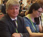 Aplinkos ministras Kęstutis Navickas Orhuso konvencijos šalių susitikimą Budvoje, Juodkalnijoje | am.lt nuotr.