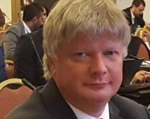 Aplinkos ministras Kęstutis Navickas | am.lt nuotr.