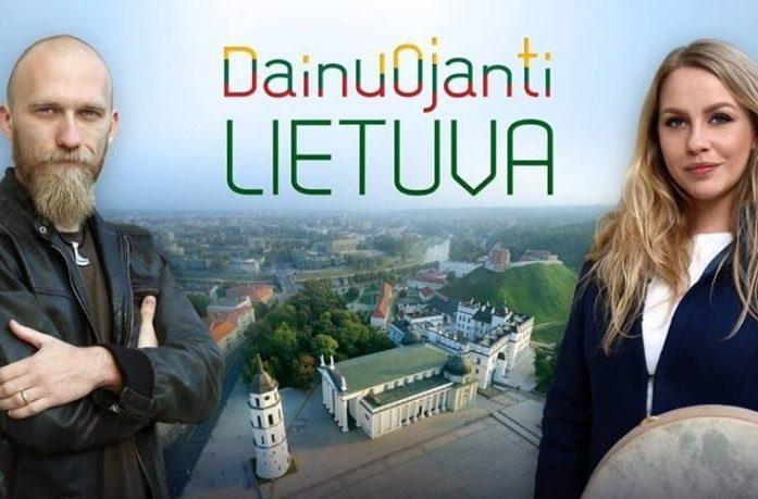 Dainuojanti Lietuva_rengeju nuotr