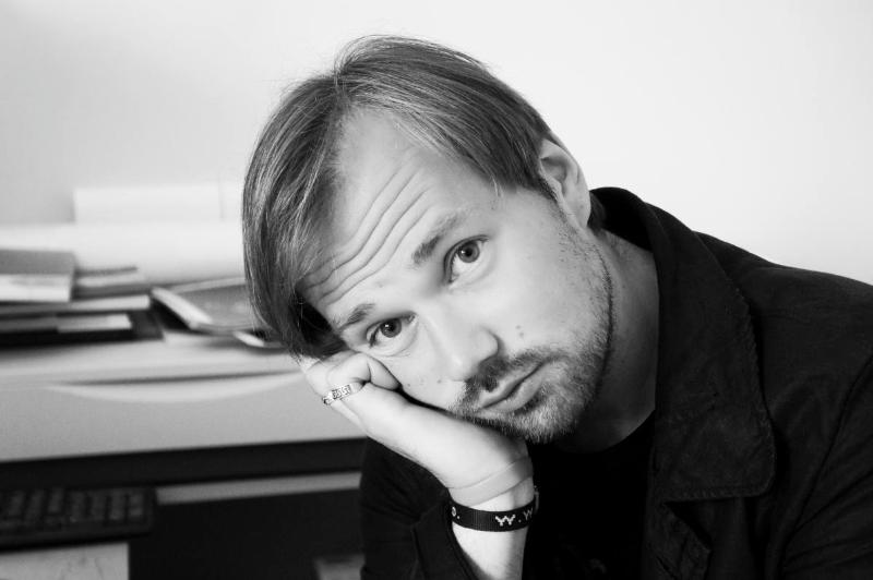 Donatas Stankevičius | Kauno technologijos universiteto nuotr.