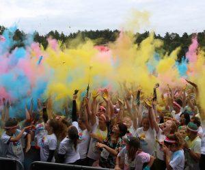 Color Run | Alkas.lt, A. Sartanavičiaus nuotr.