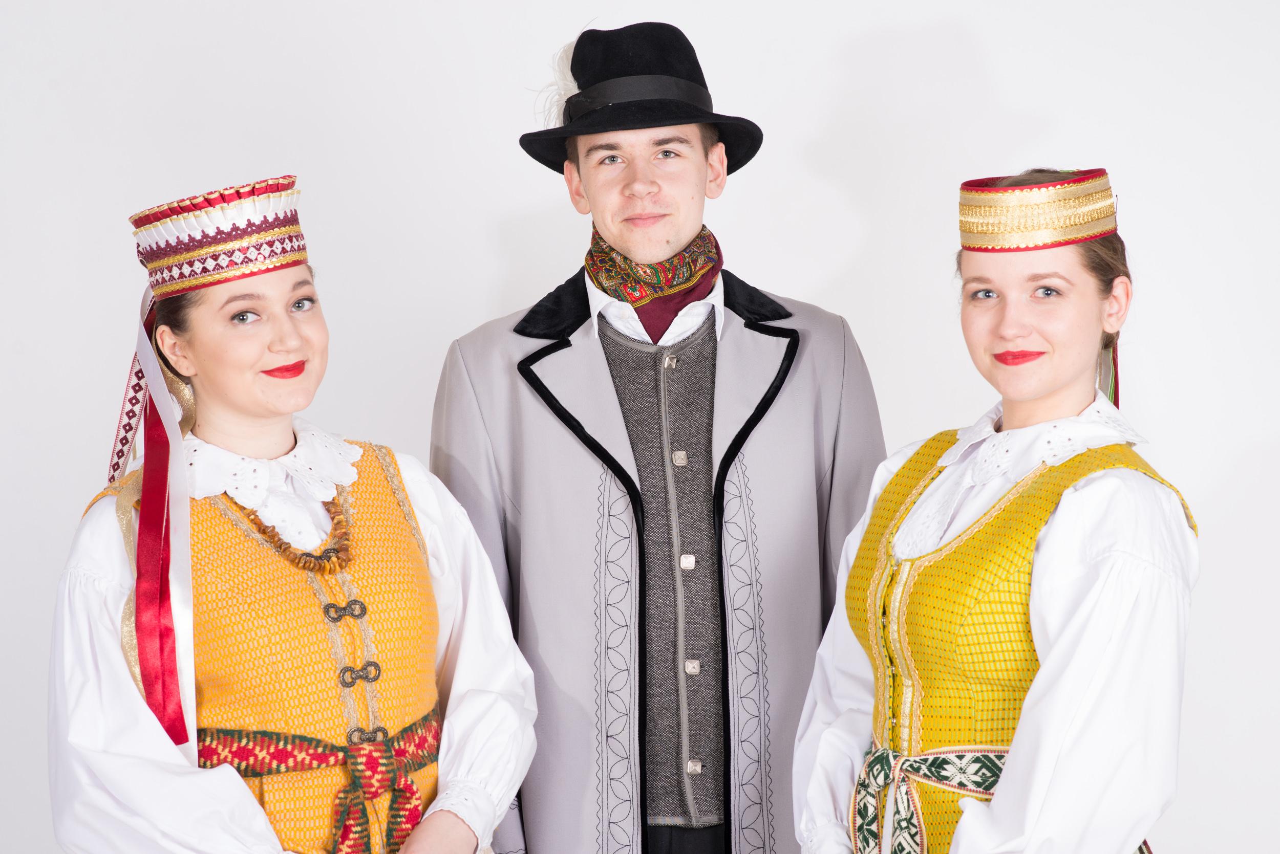 Kadras iš KTU fotostudijos organizuotos fotosesijos | Kauno technologijos universiteto nuotr.