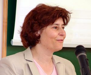 Lidija Korčiak | Media.leu.lt nuotr.
