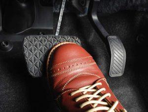 Saugumas kelyje tiesiogiai priklauso nuo automobilio stabdžių | Autoaibe.lt nuotr