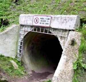 Tunelis | Alkas.lt, nuotr.