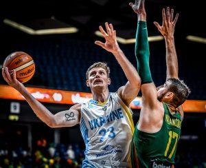 Lietuva-Ukraina | Eurobasket 2017 nuotr.