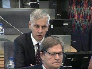 Povilas Urbšys pasisakė prieš žemės pardavimo saugiklių naikinimą | Youtube.com nuotr.