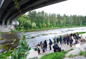 renginys po tiltu_rengeju nuotr