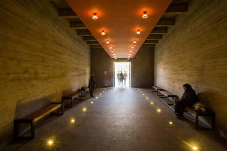 Tuskulėnų rimties parko memorialiniame komplekse pagerbtas Tuskulėnų aukų atminimas | Alfredo Pliadžio nuotr.