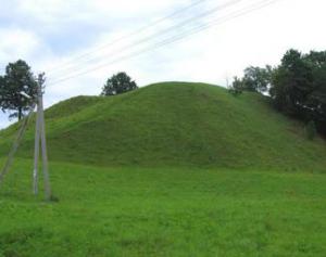 Geologinio paveldo dienai – išvyka į panemunės piliakalnius | Lietuvos Respublikos Aplinkos Ministerijos nuotr.