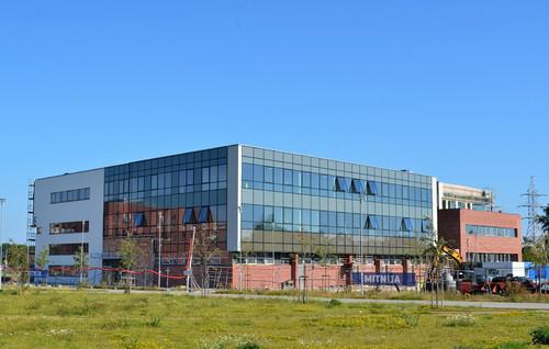 Klaipėdos universiteto laukia reikšmingos permainos | KU nuotr.