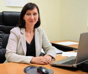 KU Studijų Prorektorė Prof. dr. Leta Dromantienė | KU nuotr.