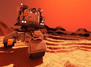 Marso apgyvendinimas: kada prasidės kelionės į raudonąją planetą? | pixabay.com nuotr.