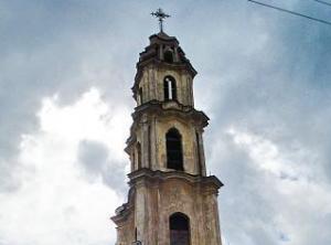 Švč. Mergelės Marijos Ramintojos bažnyčia | Vilniaus Vytauto Didžiojo gimnazijos nuotr.