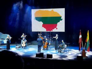 """""""Baltų kelias"""": Lietuva ir Latvija telkiasi bendram kultūrinio turizmo keliui"""