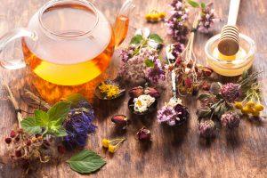 Rudeninės arbatos – tarsi asmeninė chemijos laboratorija | Pranešimo autorių nuotr.
