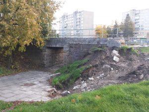 Alytaus tiltelis | Kultūros paveldo departamento nuotr.