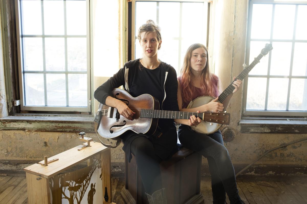 Muziką, kuria domėjosi pats Bobas Dylanas, išgirsime Lietuvoje | Rengėjų nuotr.
