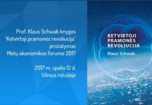Metų ekonomikos forumas | lpk. nuotr.