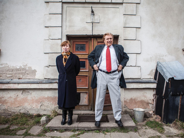 """Lietuviška tragikomedija """"Stebuklas"""" anonsas jau greitai pasieks Lietuvos kino teatrus   Rengėjų nuotr."""