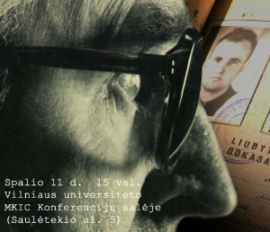Filmo Alfonsas Svarinskas_plakatas