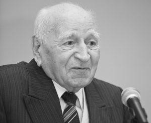 prof. Petras Norkūnas | asmeninė nuotr.