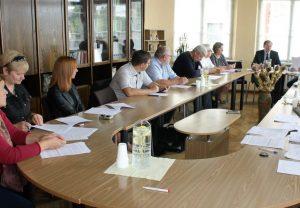 Kaimo reikalų komitetas Kauno rajone, aptarė svarbius žemės ūkio žinovų rengimo ir pieno ūkio plėtros klausimus | Kaimo reikalų komiteto nuotr.