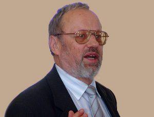 Jonas Balčius (1943-2017) | Asmeninė nuotr.