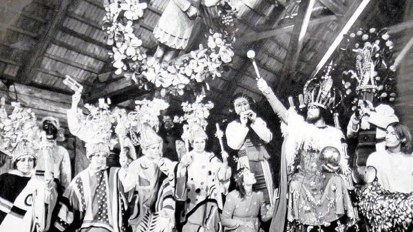 Lietuviu folkloro teatras_Lietuvių gaidos_1982. Asmen nuotrauka