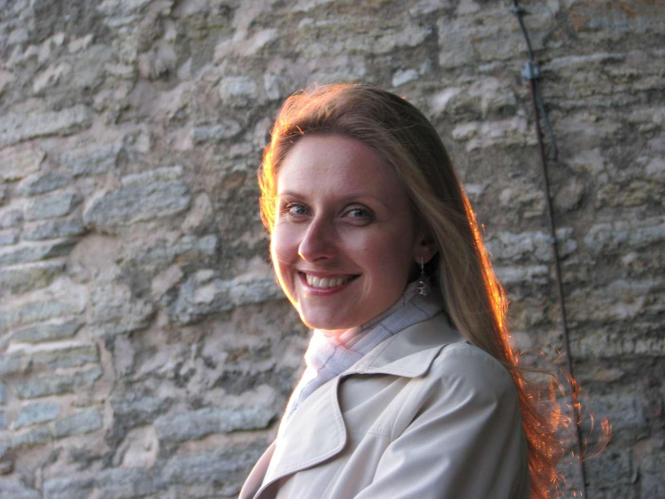 Mokytoja Asta Navickaitė | litexpo.lt nuotr.