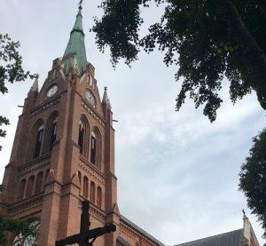 Palangos bažnyčia | Palanga.lt nuotr.