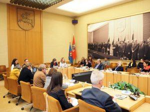 Paveldo komisijos archyvas | Valstybinės kultūros paveldo komisijos nuotr.