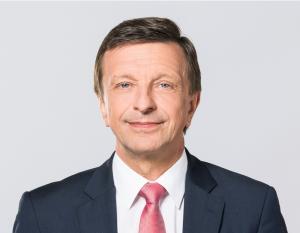 Prof. Petras Baršauskas | asmeninė nuotr.