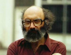 Samuelis Bakas | wikipedia.org nuotr.