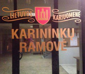Vilniaus igulos karininku ramove_Gabijos J nuotr