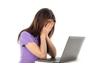 Kaip suderinti darbą prie kompiuterio ir sveikas akis? | Pixabay nuotr.