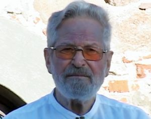 Vytautas Jarutis (1936-2017) | Alkas.lt nuotr.