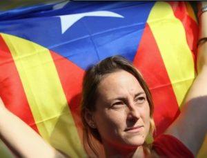 Katalonija – paskelbė nepriklausomybę | Youtube.com stop kadras