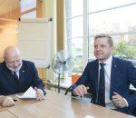 Laikinuoju Liberalų sąjūdžio pirmininku tapo E. Gentvilas | Gedimino Bartuškos (ELTA) nuotr.